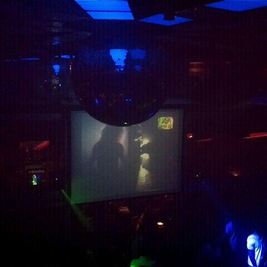 รูปภาพถ่ายที่ Boogie Disco โดย Thiago A. เมื่อ 10/2/2011