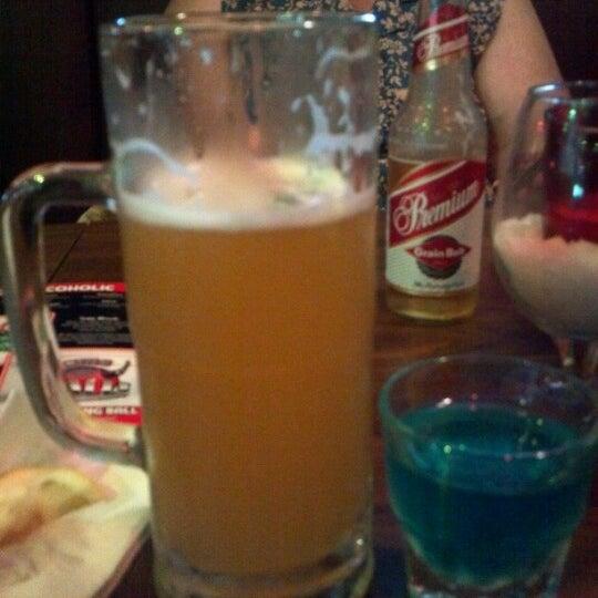 6/24/2012에 Hannah W.님이 Jerseys Bar & Grill에서 찍은 사진