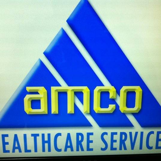 Arabian Medical & Marketing Company (AMCO) - السفارات