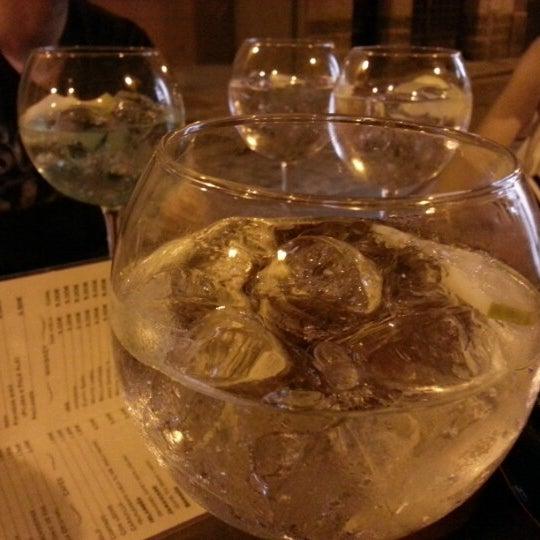 Foto tirada no(a) Bar Zarauz por Javieriti C. em 8/24/2012