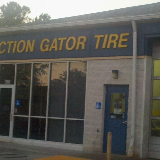 Action Gator Tire 2 Tips From 39 Visitors