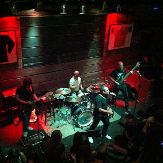 5/25/2012 tarihinde lo ..ziyaretçi tarafından Kia Ora Pub'de çekilen fotoğraf