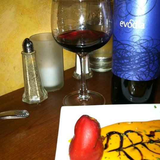 7/12/2012にvictoria n.がTasca Spanish Tapas Restaurant & Barで撮った写真