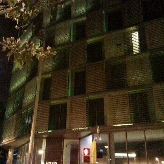 9/8/2011에 Elisabet C.님이 Piscina B-Hotel에서 찍은 사진