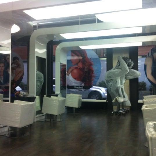 Cocoon By Tolga Haluk Salon Barbershop In Berlin