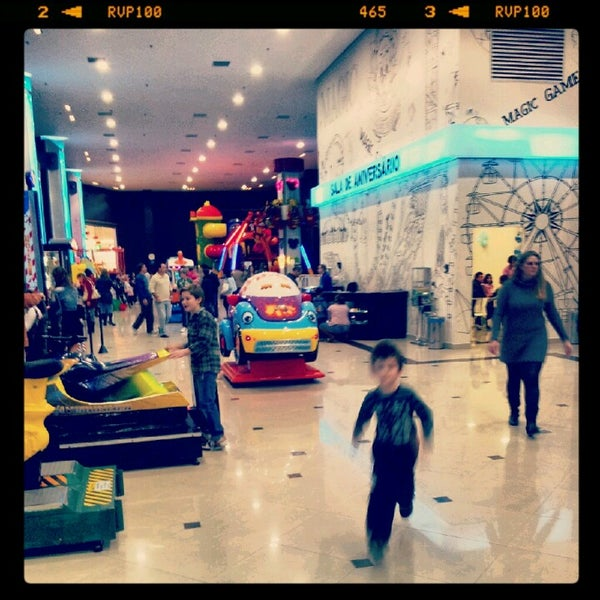 Photo prise au Norte Shopping par Rafael C. le7/28/2012