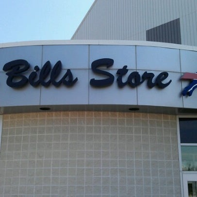 size 40 14bf9 e0630 The Bills Store - Souvenir Shop in Orchard Park