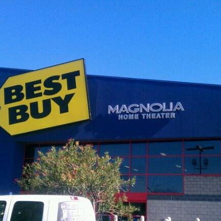 Best Buy - Murrieta, CA