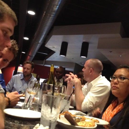 8/11/2012にDavod N.がJoey's Pizzeriaで撮った写真