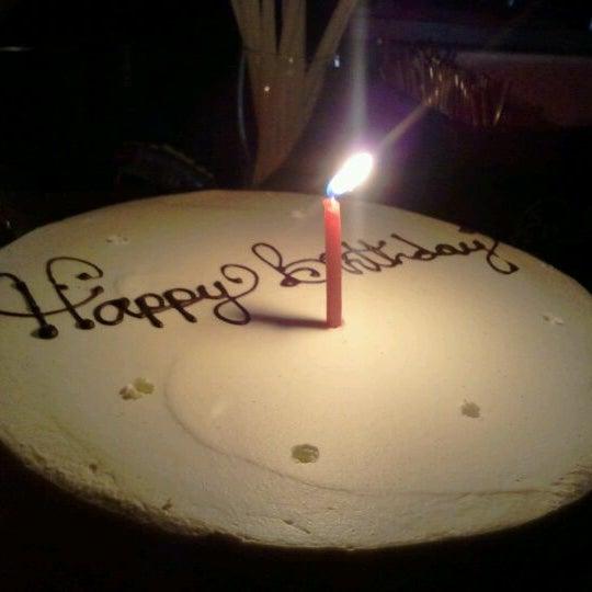 2/18/2012 tarihinde Dixieziyaretçi tarafından One Mile House'de çekilen fotoğraf