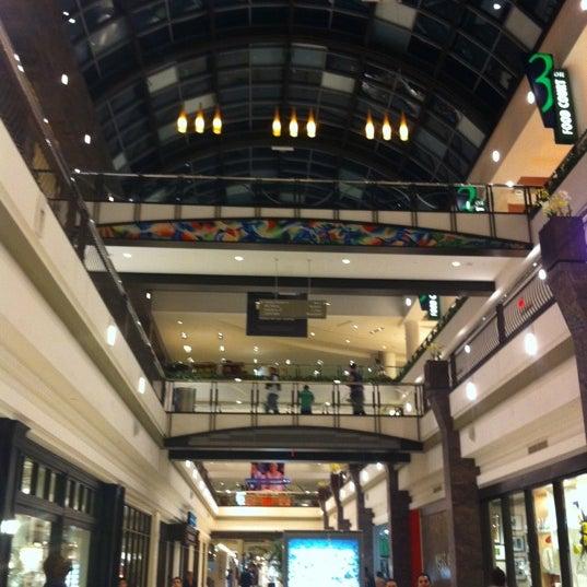 10/5/2011 tarihinde Hamad A.ziyaretçi tarafından Tysons Corner Center'de çekilen fotoğraf