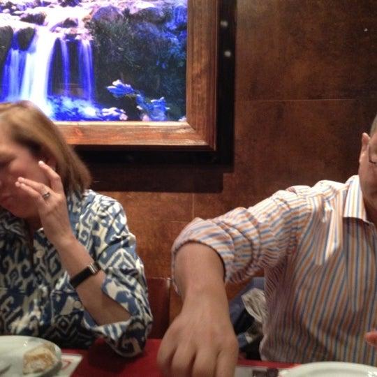 Foto diambil di La Cantina oleh Felix H. pada 5/1/2012