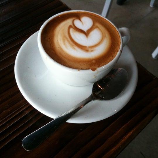 5/3/2011にMichael T.がCondesa Coffeeで撮った写真
