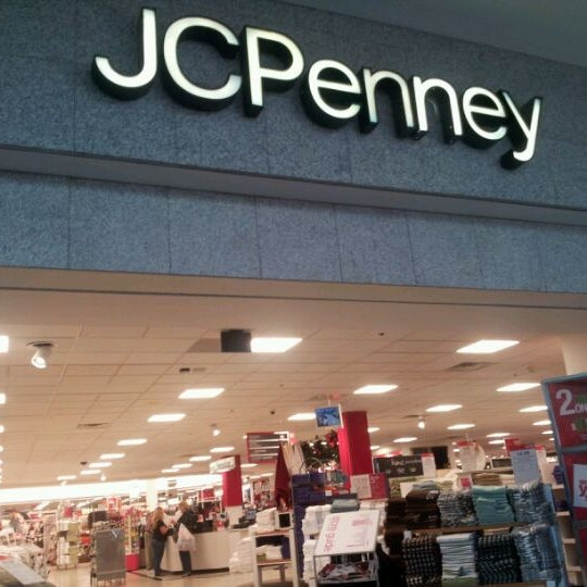 Jcpenny Outlets: Department Store In Avenues