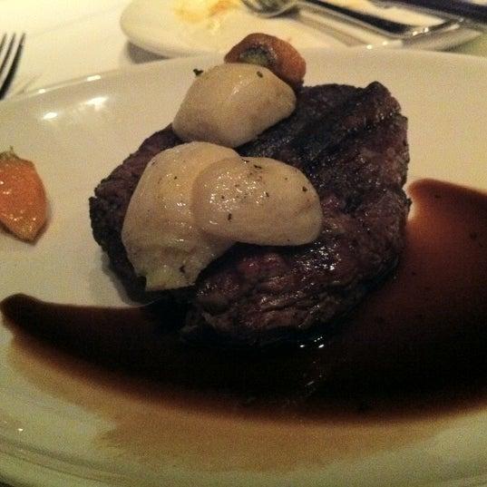9/7/2012にnozoがEpic Steakで撮った写真