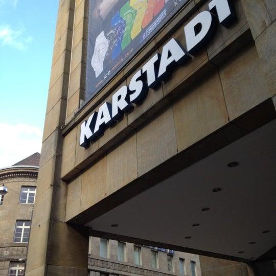 Karlsruhe Kaufhof