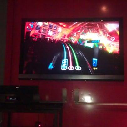 Foto diambil di The Game for Big Kids oleh Turgay B. pada 9/10/2012