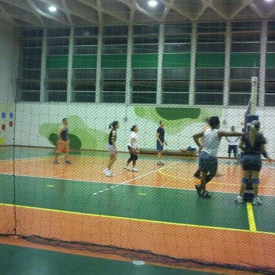 Foto diambil di Sesc Consolação oleh Ivan A. pada 5/10/2012