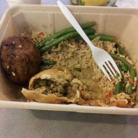 Photos at Cafeteria - Borough of Manhattan Community College