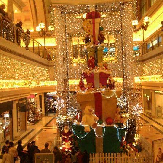 Foto tomada en Centro Comercial Gran Vía 2 por Antonio S. el 12/12/2011