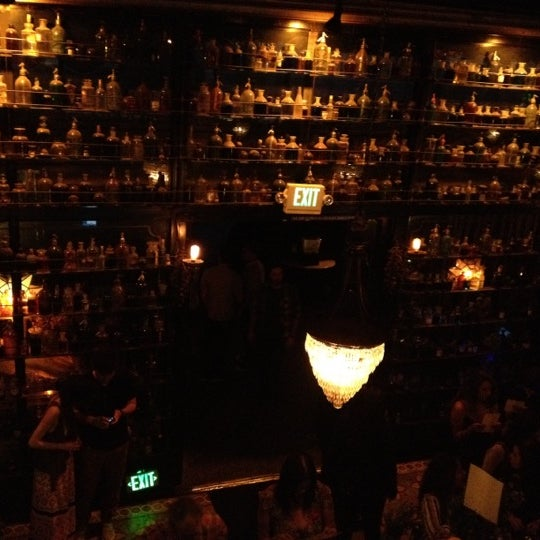 Foto tomada en Villains Tavern por Stacey S. el 6/10/2012