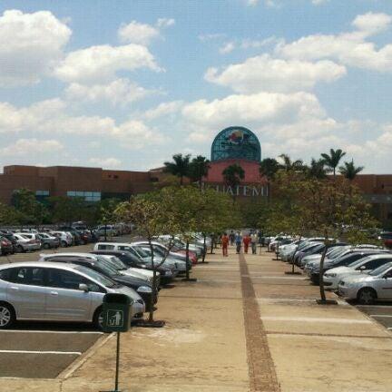 รูปภาพถ่ายที่ Shopping Iguatemi โดย Michael R. เมื่อ 12/16/2011