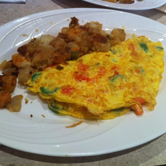 Photo prise au Morning Star Cafe par Ali A. le6/1/2012
