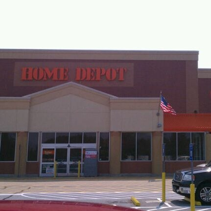 The Home Depot 2715 Hwy 54 W