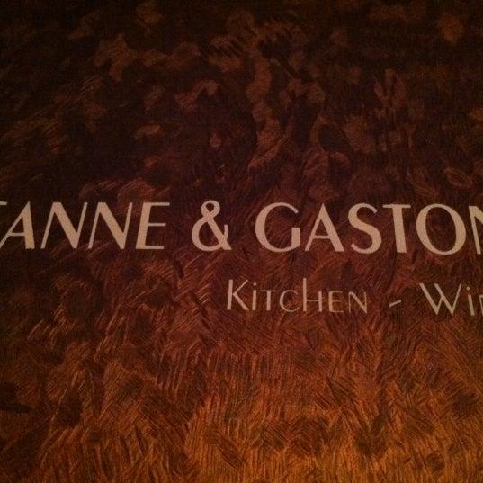 Foto scattata a Jeanne & Gaston da Don T. il 2/11/2012