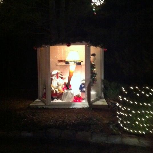 Drive Thru Christmas Lights.Sweet Drive Thru Christmas Lights Now Closed Sewell Nj