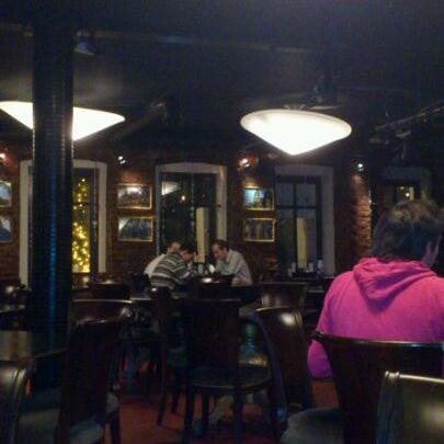 Das Foto wurde bei China Town Café von Sergey M. am 12/5/2011 aufgenommen