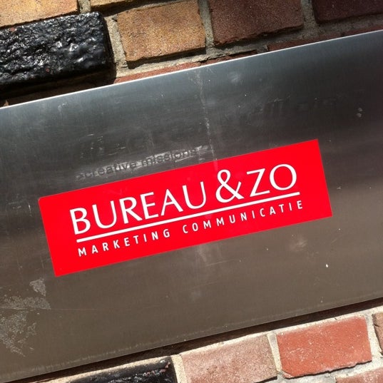 Bureau En Zo.Grrrom Bureau Zo Stratum Eindhoven Noord Brabant
