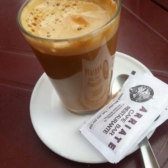 Foto tomada en Café Bar Arriate por JᎾᏒᎶЄᎠIHЄ ⚜️ el 6/24/2012