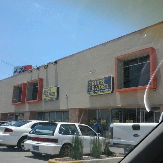 Auto Trader Mexico Blvd Bellas Artes 17686 34
