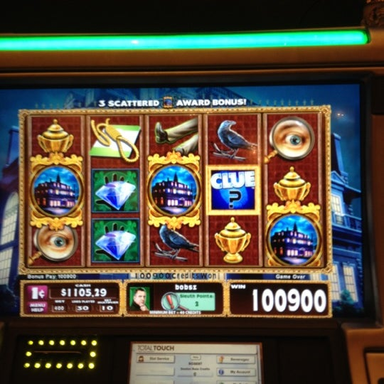 รูปภาพถ่ายที่ Horseshoe Hammond Casino โดย Robert S. เมื่อ 5/12/2012