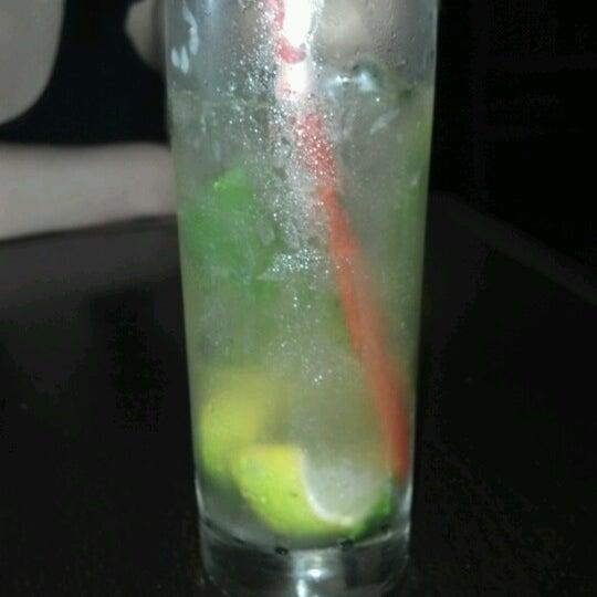 รูปภาพถ่ายที่ Cubana Social โดย William H. เมื่อ 7/24/2012