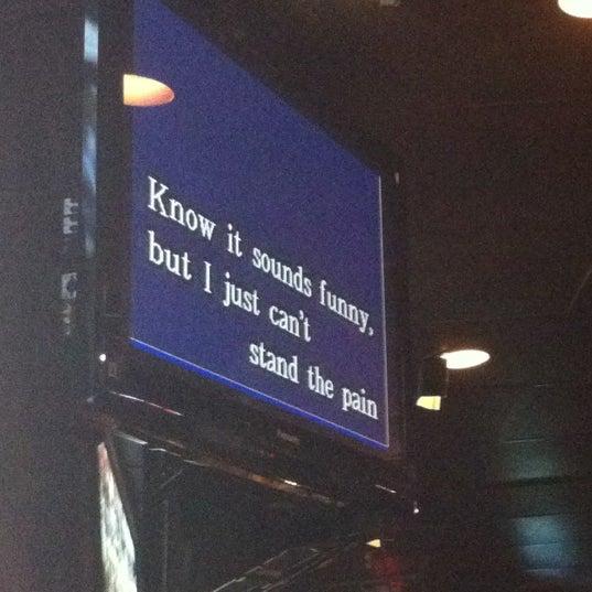 รูปภาพถ่ายที่ Park Tavern Bowling & Entertainment โดย Mary W. เมื่อ 4/1/2012
