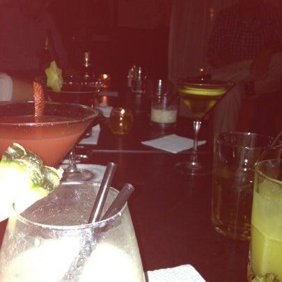 Das Foto wurde bei Club Saltillo 39 von Auro M. am 9/8/2012 aufgenommen
