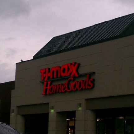 T J Maxx Homegoods Furniture Home Store