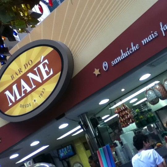 3/10/2011にCarolina L.がBar do Manéで撮った写真
