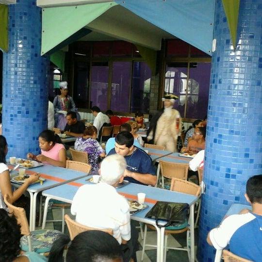 Restaurante SESC Deodoro - Restaurante em São Luís