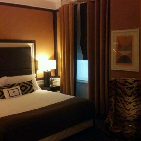 3/17/2012에 Will B.님이 The Empire Hotel에서 찍은 사진