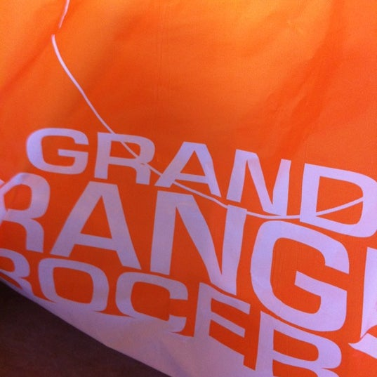 7/18/2012에 Arianna C.님이 La Grande Orange Grocery & Pizzeria에서 찍은 사진