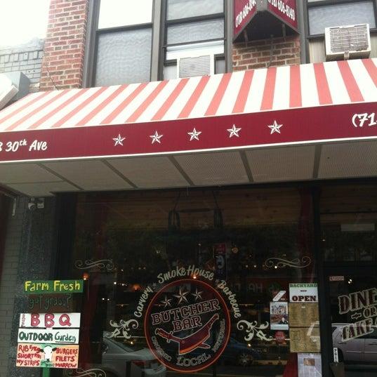 Photo prise au Butcher Bar par Brian le7/28/2012
