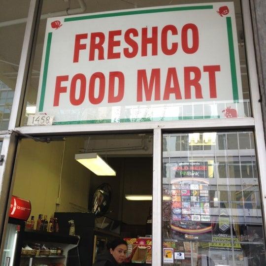 Freshco Food Mart - Coal Harbour - Vancouver, BC