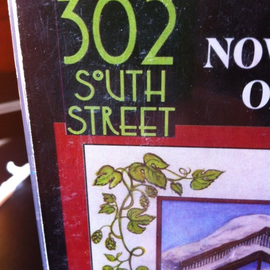 Foto scattata a 302 South Street da Frank G. il 2/12/2012