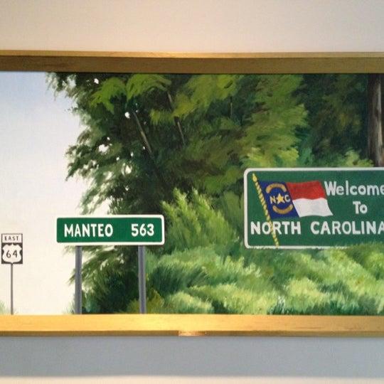 รูปภาพถ่ายที่ North Carolina Museum of History โดย Josh W. เมื่อ 9/2/2012