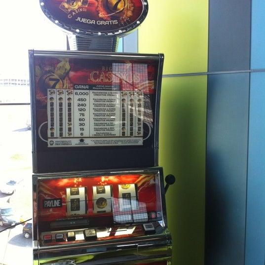 Photos At Big Bola Casinos Casino In Queretaro