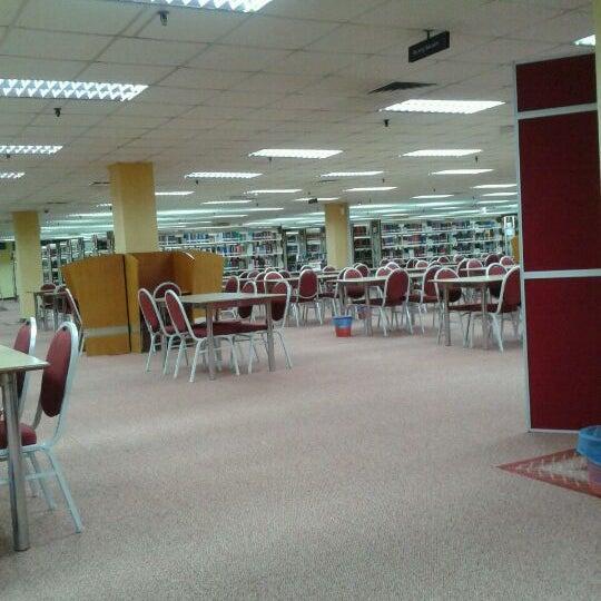Photos At Perpustakaan Tun Abdul Razak Ptar 2 College Library