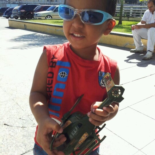 8/12/2012にLuanna N.がShopping Campo Limpoで撮った写真